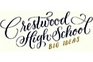 Image text reads: Crestwood High School Big Ideas