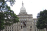 Image of Michigan State Capital Building.