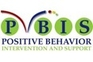 Image of PBIS logo. Image text reads: PBIS Positive Behavior Intervention and Support.