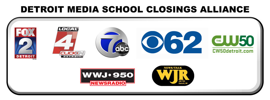 Image of Detroit Media School Closings Alliance logo