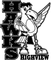 Highview Elementary School logo